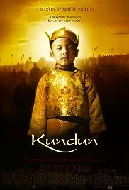 Kundun(1997) Poster - Movie Forum, Cast, Reviews