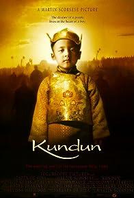 Primary photo for Kundun