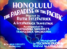 Honolulu: The Paradise of the Pacific (1935)