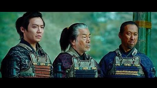 Trailer for God of War