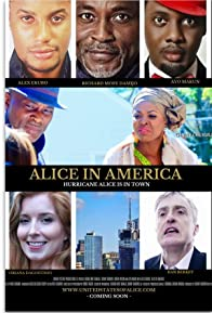 Primary photo for Alice in America