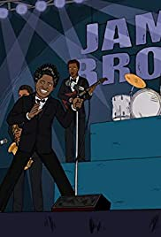 James Brown: part 1 Poster