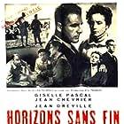 Horizons sans fin (1953)