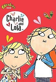Charlie and Lola Poster - TV Show Forum, Cast, Reviews