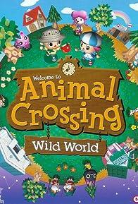 Primary photo for Animal Crossing: Wild World