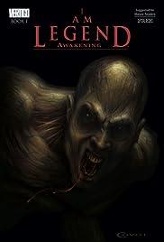 I Am Legend: Awakening - Story 2: Isolation Poster