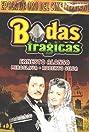 Bodas trágicas (1946) Poster