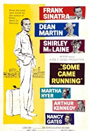 Some Came Running (1958)
