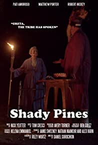 Primary photo for Shady Pines