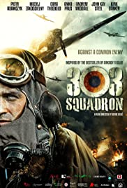 Watch Squadron 303 (2018) Online Full Movie Free