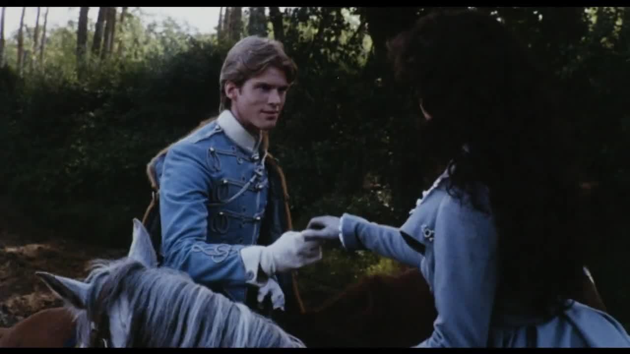 The Bride (1985) Fantasy, Horror, Romance