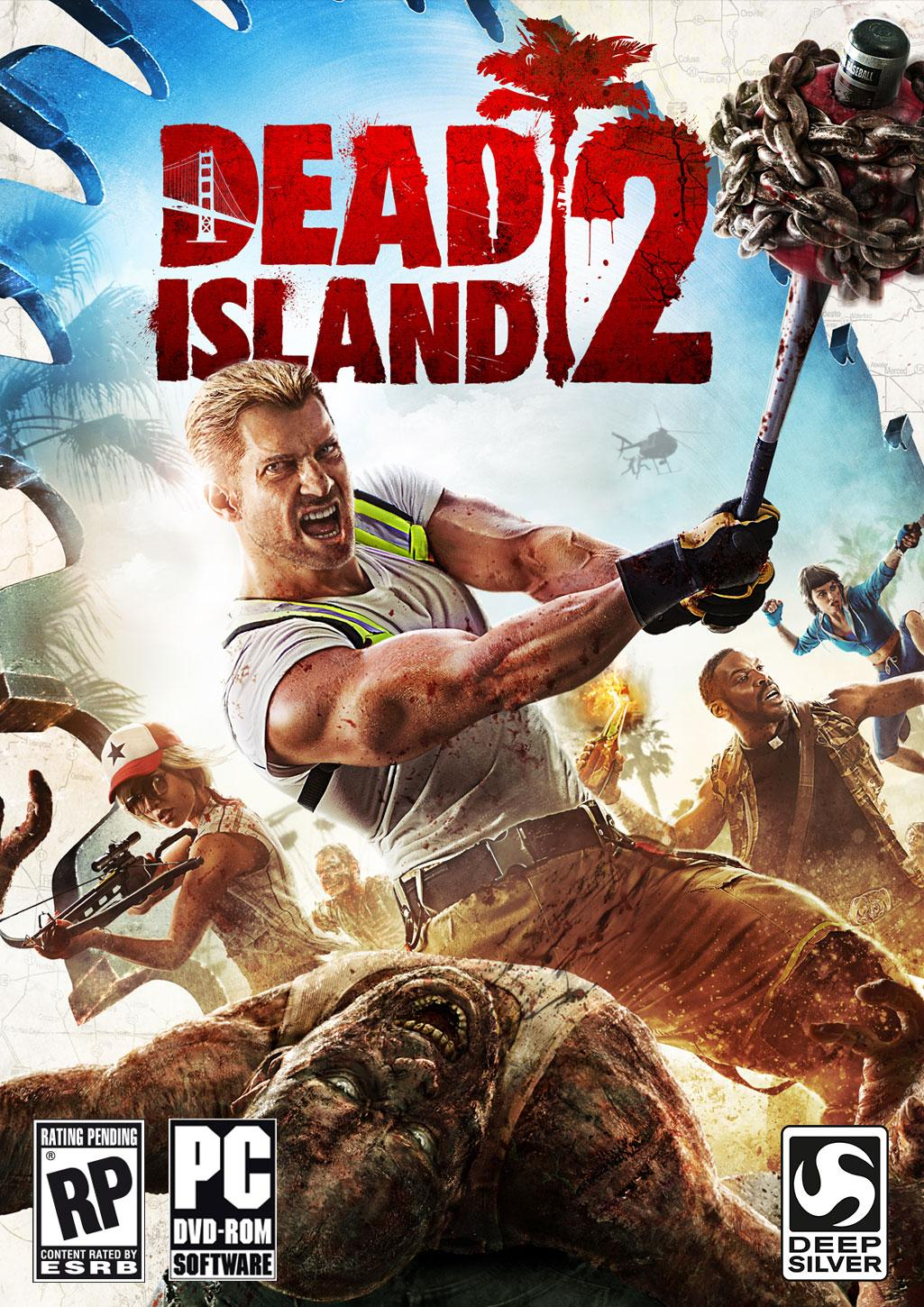 Dead island: game of the year edition free download.
