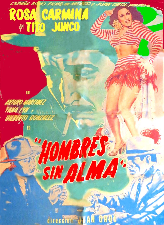 Hombres sin alma (1951)