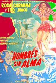 Primary photo for Hombres sin alma