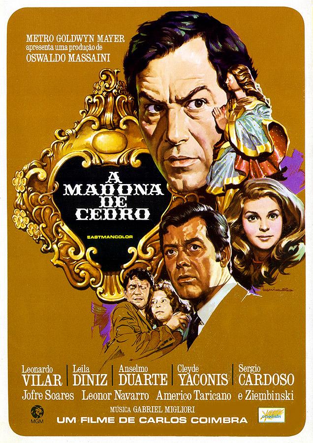 A Madona de Cedro (1968)