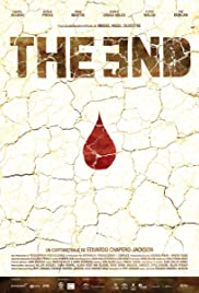 The End Poster