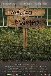 Médico de Monstro Poster