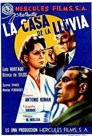 La casa de la lluvia (1943)