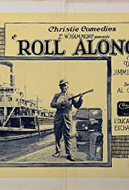 Roll Along Poster
