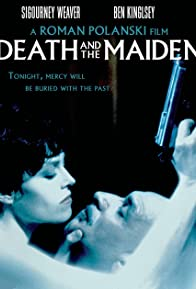 Primary photo for Death and the Maiden
