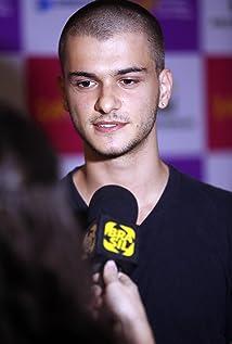 Konstantinos Sarris Picture