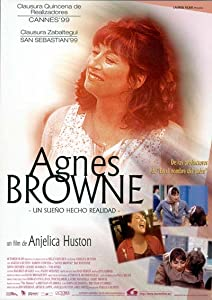 Downloading movie for free sites Agnes Browne USA [hddvd]