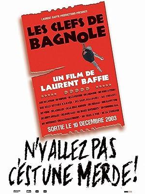 """Résultat de recherche d'images pour """"LES CLEFS DE BAGNOLE film"""""""