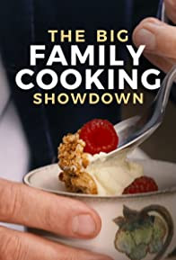 Primary photo for The Big Family Cooking Showdown