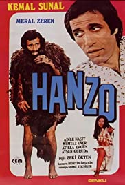 Hanzo Poster
