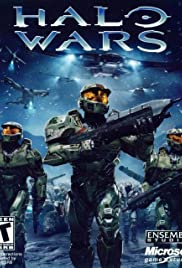 Halo Wars(2009) Poster - Movie Forum, Cast, Reviews