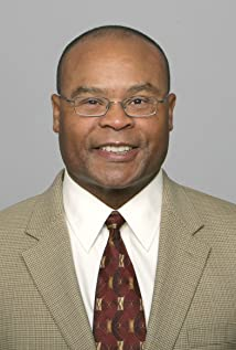 Mike Singletary Picture