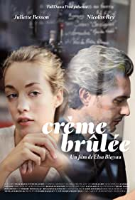 Crême brûlée (2012)