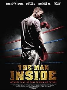 The Man Inside สังเวียนโหด เดิมพันชีวิต