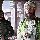Luke Kenny and Aamir Yaseen in Tanhaji: The Unsung Warrior (2020)