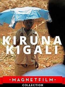 Kiruna-Kigali (2012)