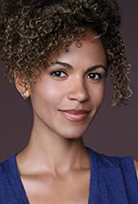 Primary photo for Erica Luttrell