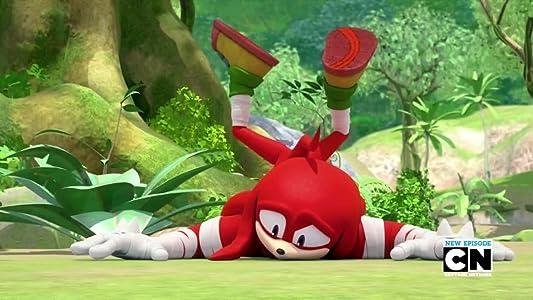 Descargas de peliculas completas torrent Sonic Boom: Unlucky Knuckles by Natalys Raut Sieuzac [x265] [2160p] [1080p]