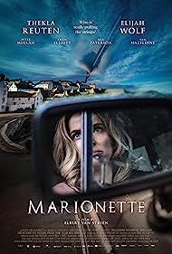 Thekla Reuten in Marionette (2020)