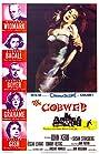 The Cobweb (1955) Poster