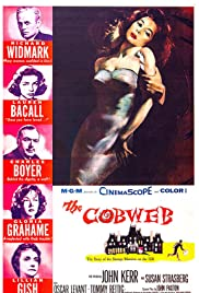The Cobweb (1955) - IMDb