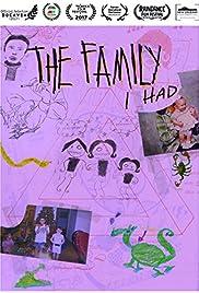 The Family I Had (2017) 720p