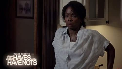 TYLER PERRY'S THE HAVES AND THE HAVE NOTS: A Wicked Web
