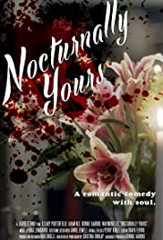Nocturnally Yours Poster