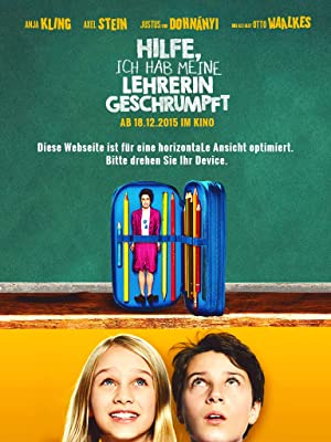 Help I Shrunk My Teacher Full Movie in Hindi (2015) Download | 480p (350MB) | 720p (1.2GB)