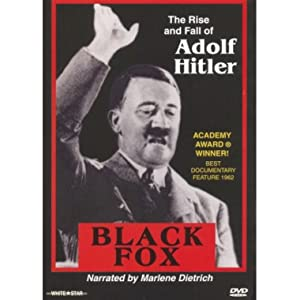 English movie downloads Black Fox: The True Story of Adolf Hitler [UltraHD]