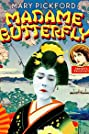 Madame Butterfly (1915) Poster