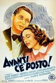 Avanti C Posto.Avanti C E Posto 1942 Imdb
