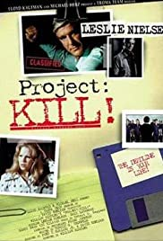Project: Kill (1976) Poster - Movie Forum, Cast, Reviews