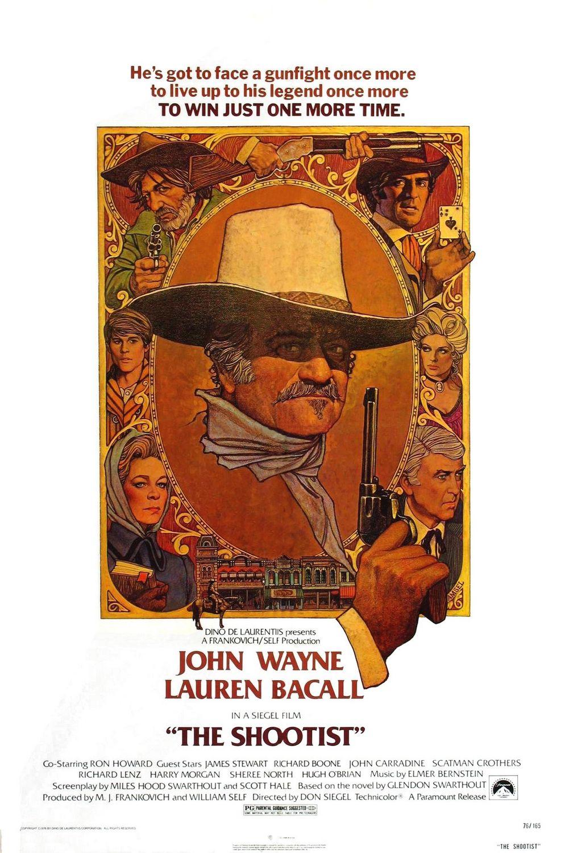 O Último Pistoleiro [Dub] – IMDB 7.7