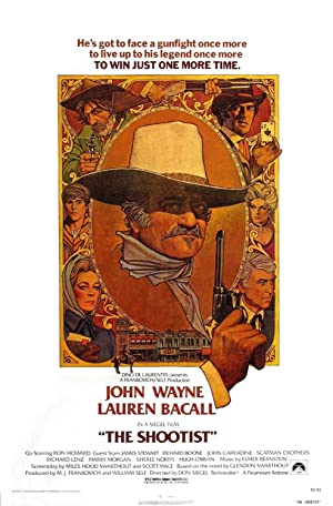 Movie The Shootist (1976)